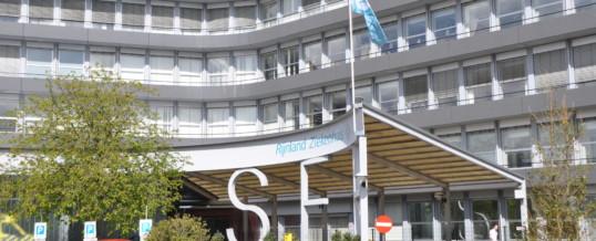 Rijnland ziekenhuis